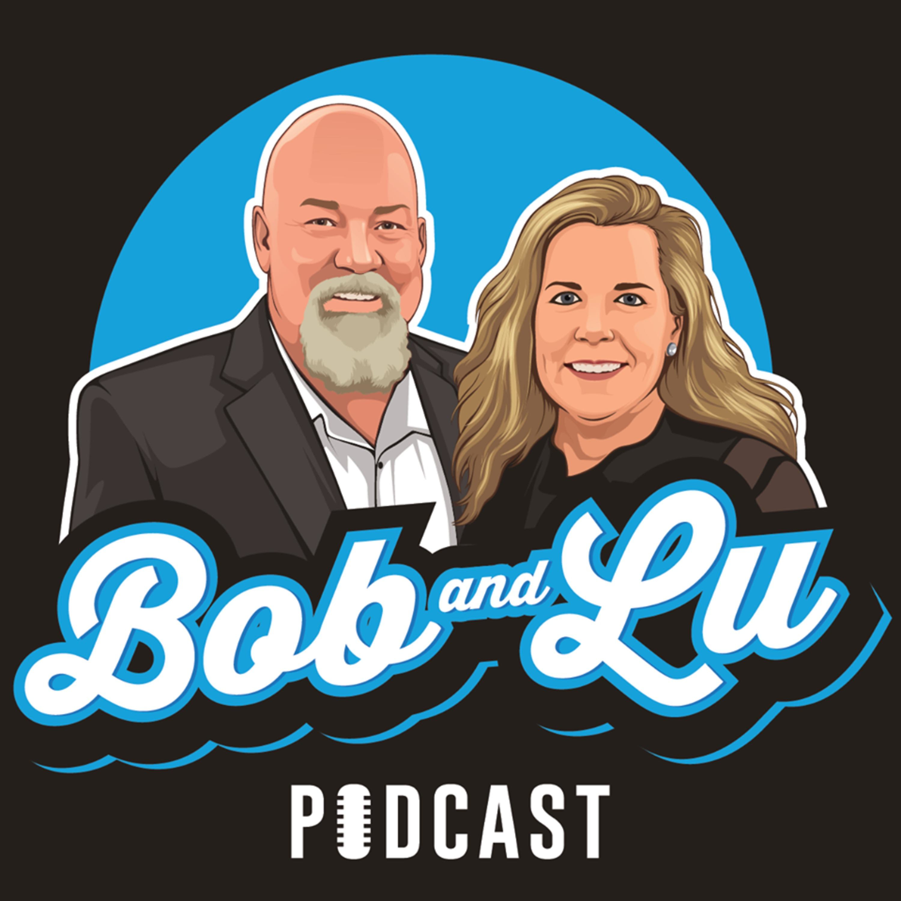 Bob And Lu Answer Your Questions!- Lu's New Favorite T.V. Show- Bob Our Irish Leprechaun! Happy St. Patrick's Day!- The Bob and Lu Show Ep 194