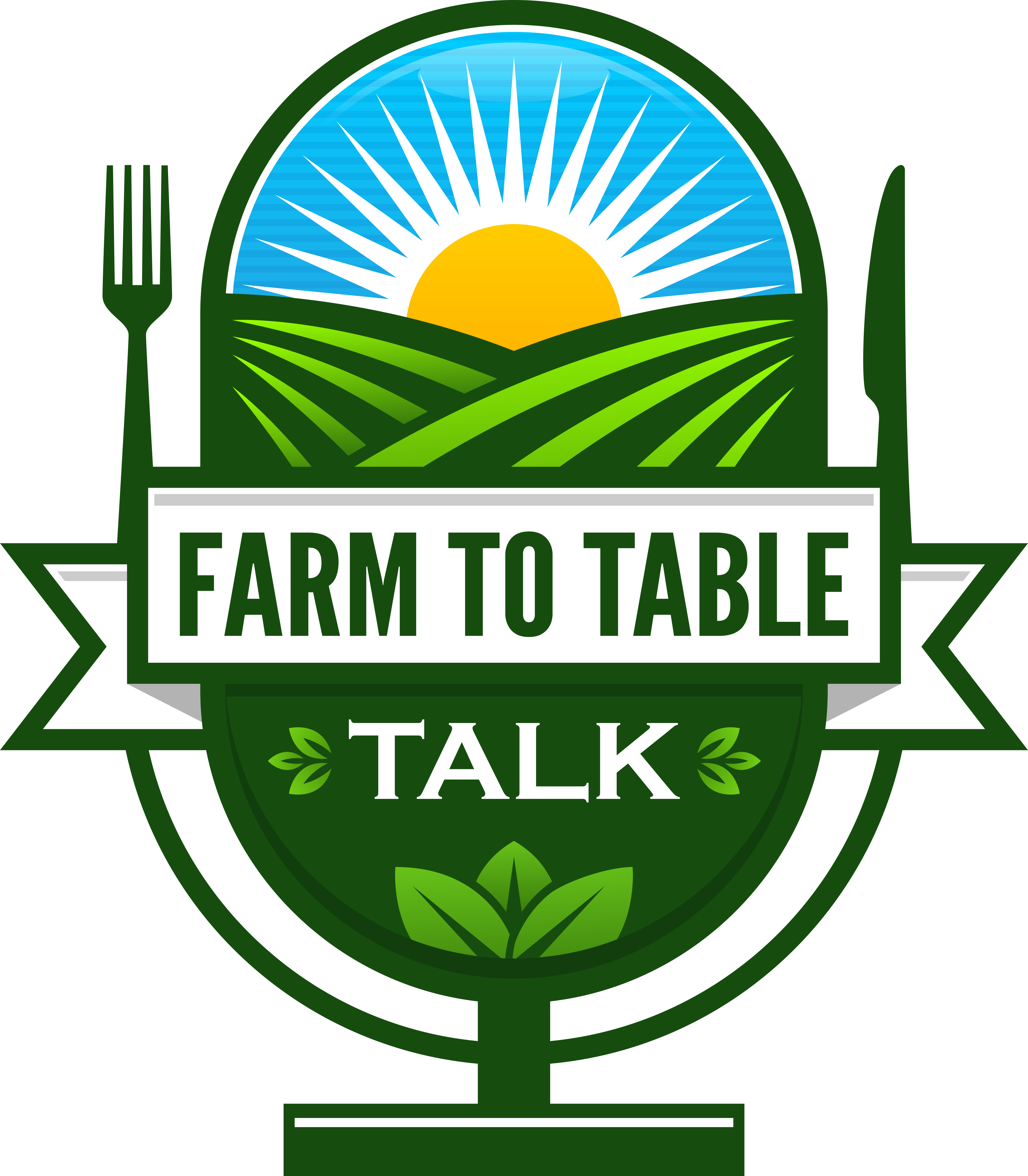 Tools To End Hunger  Katie Martin - Farm To Table Talk