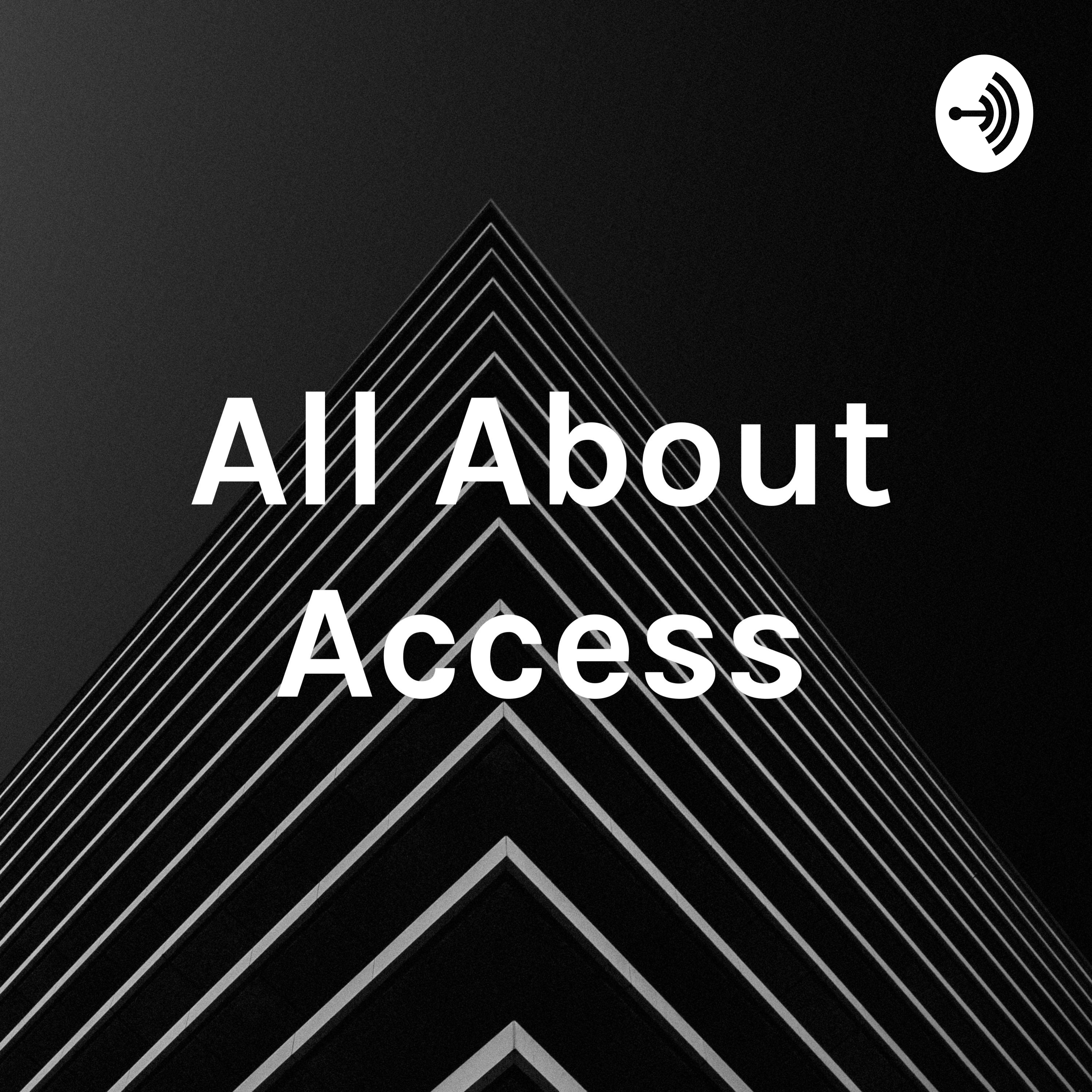 Accessibility in Education - a handful of issues to consider.......