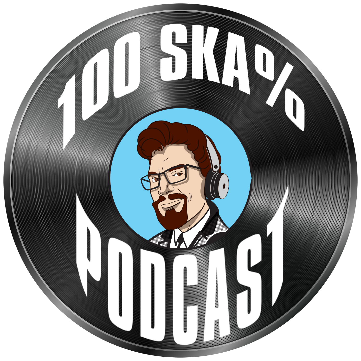 100% Ska Podcast S04E17  The Upbeat Goes On and On and On