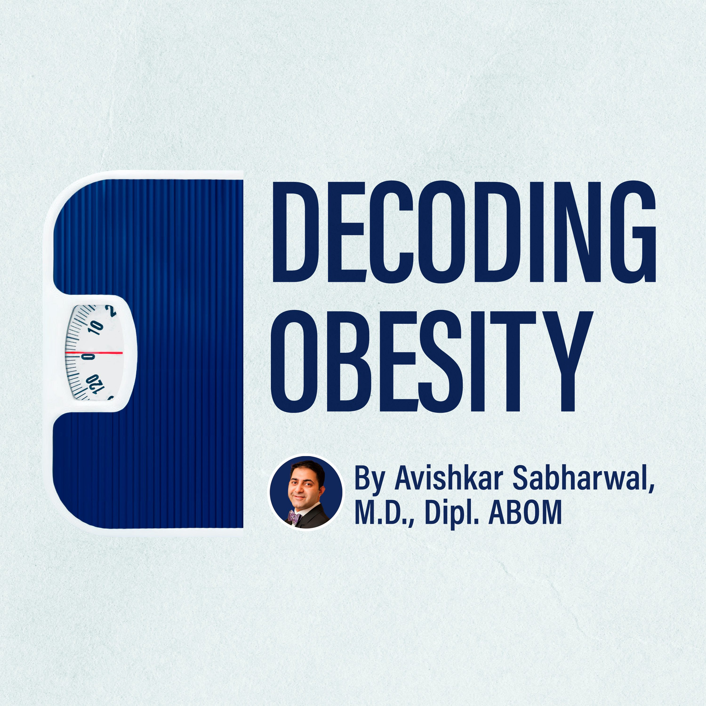 Episode 51: Whole-Food Plant-Based Diet And Obesity
