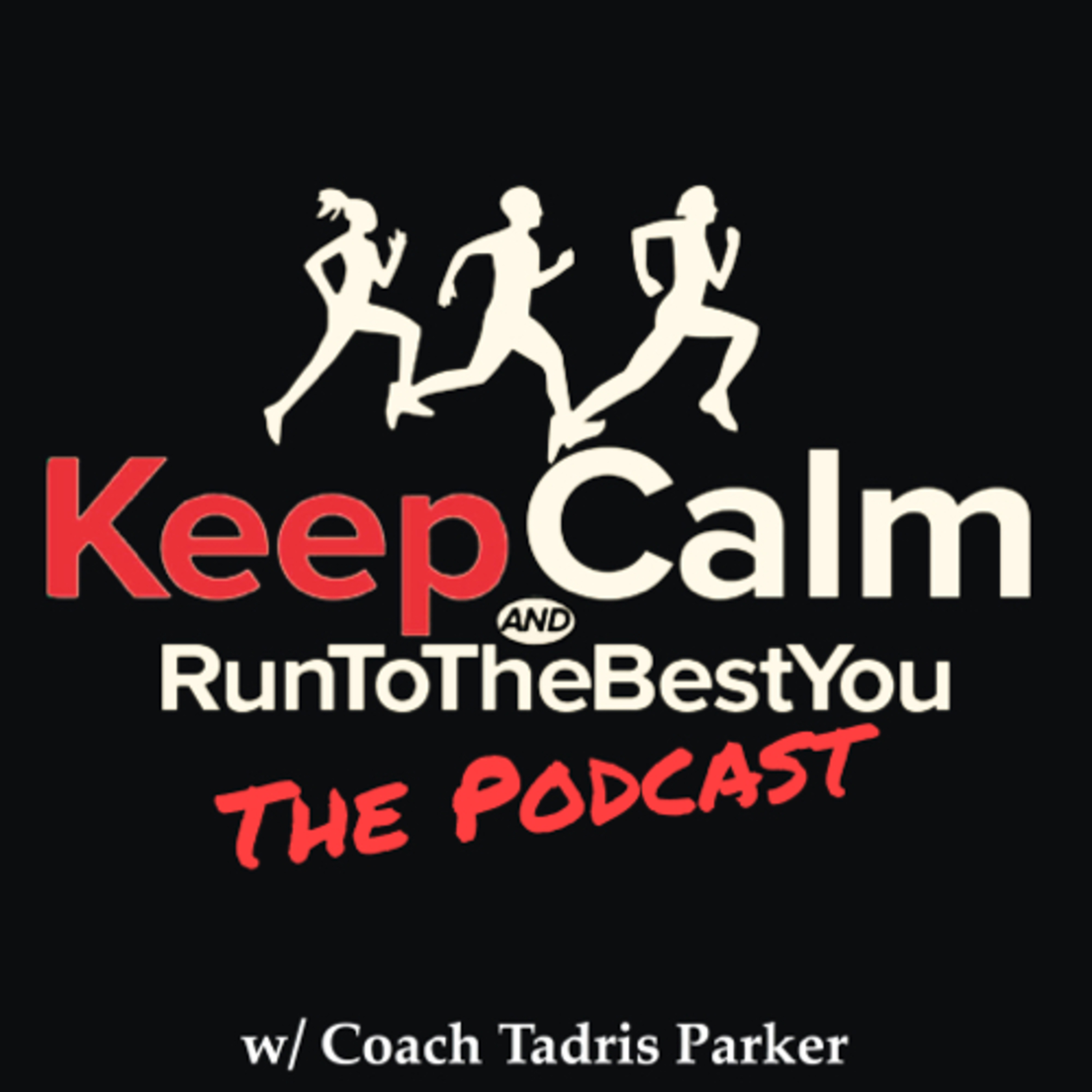 #121 - What Makes The Running Community A Great Place To Hang Out