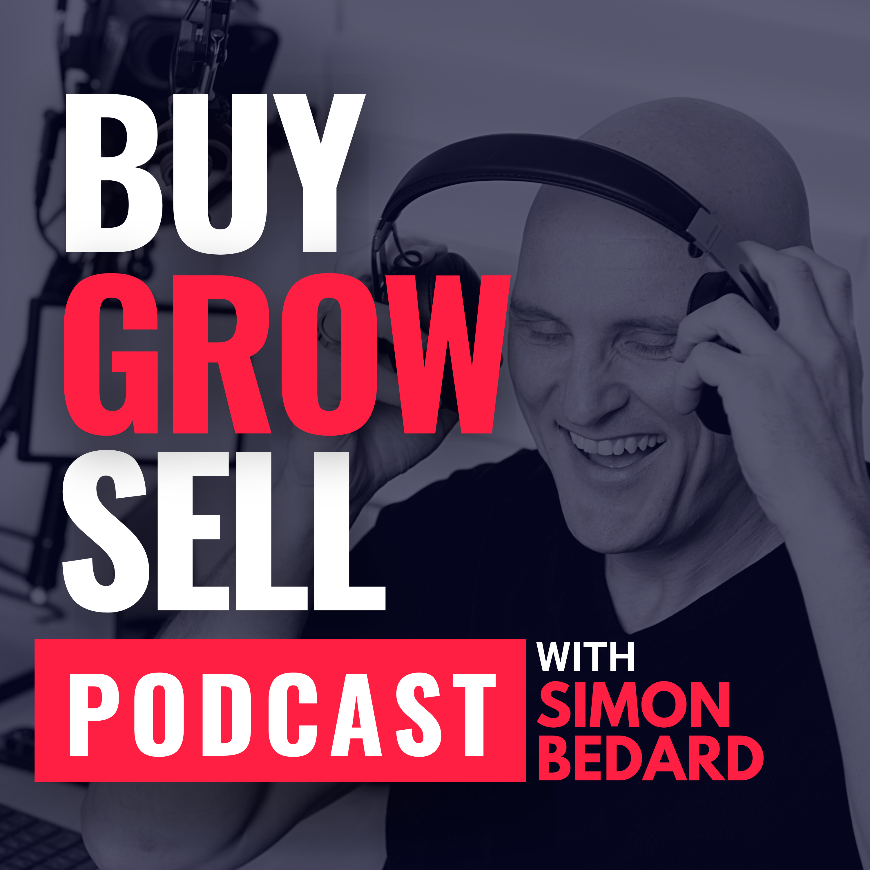 EP7 Leveraging Tech: How IT Can Help You Scale