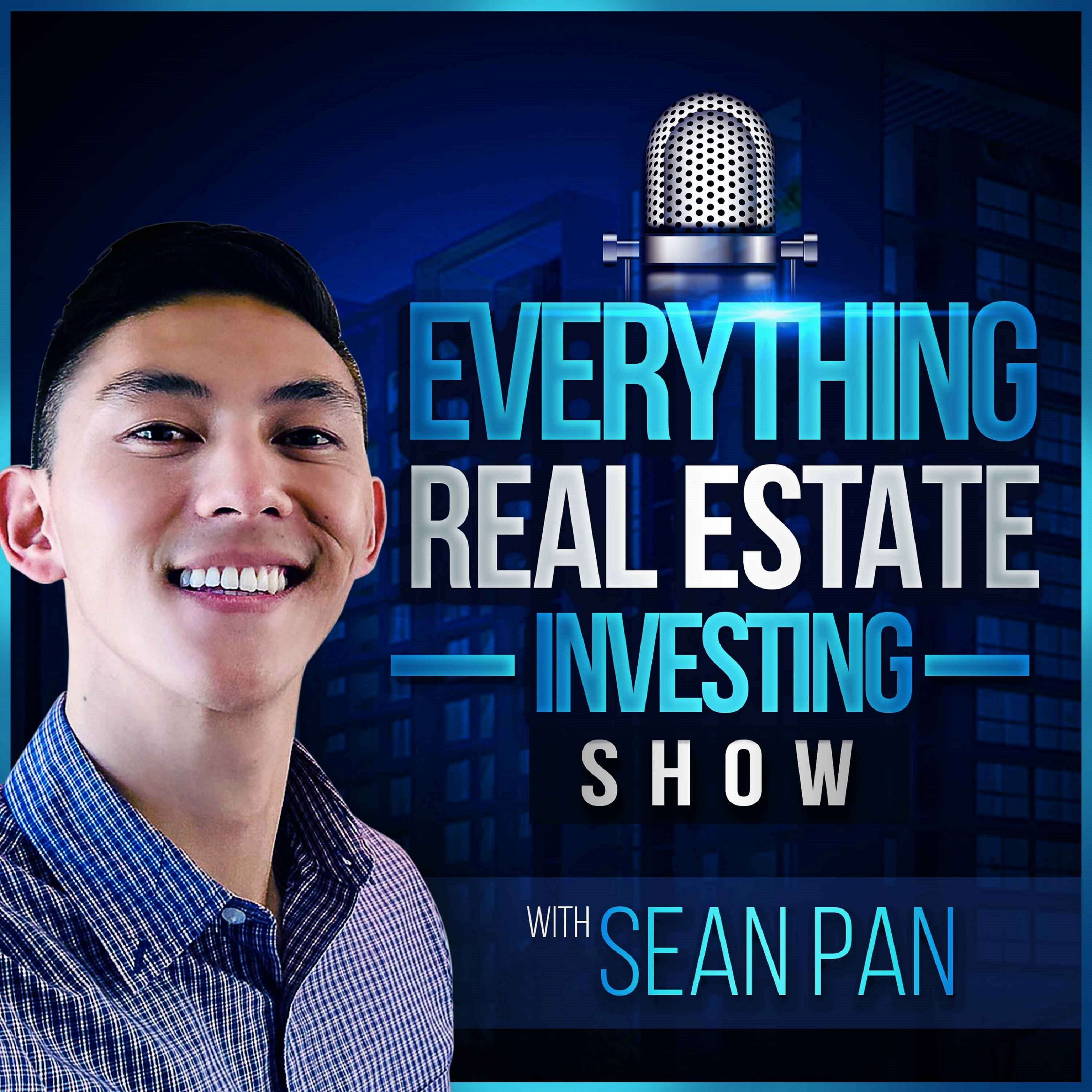 Calvin Chin - Creating a Real Estate Empire by Finding Your Why Ep. 231