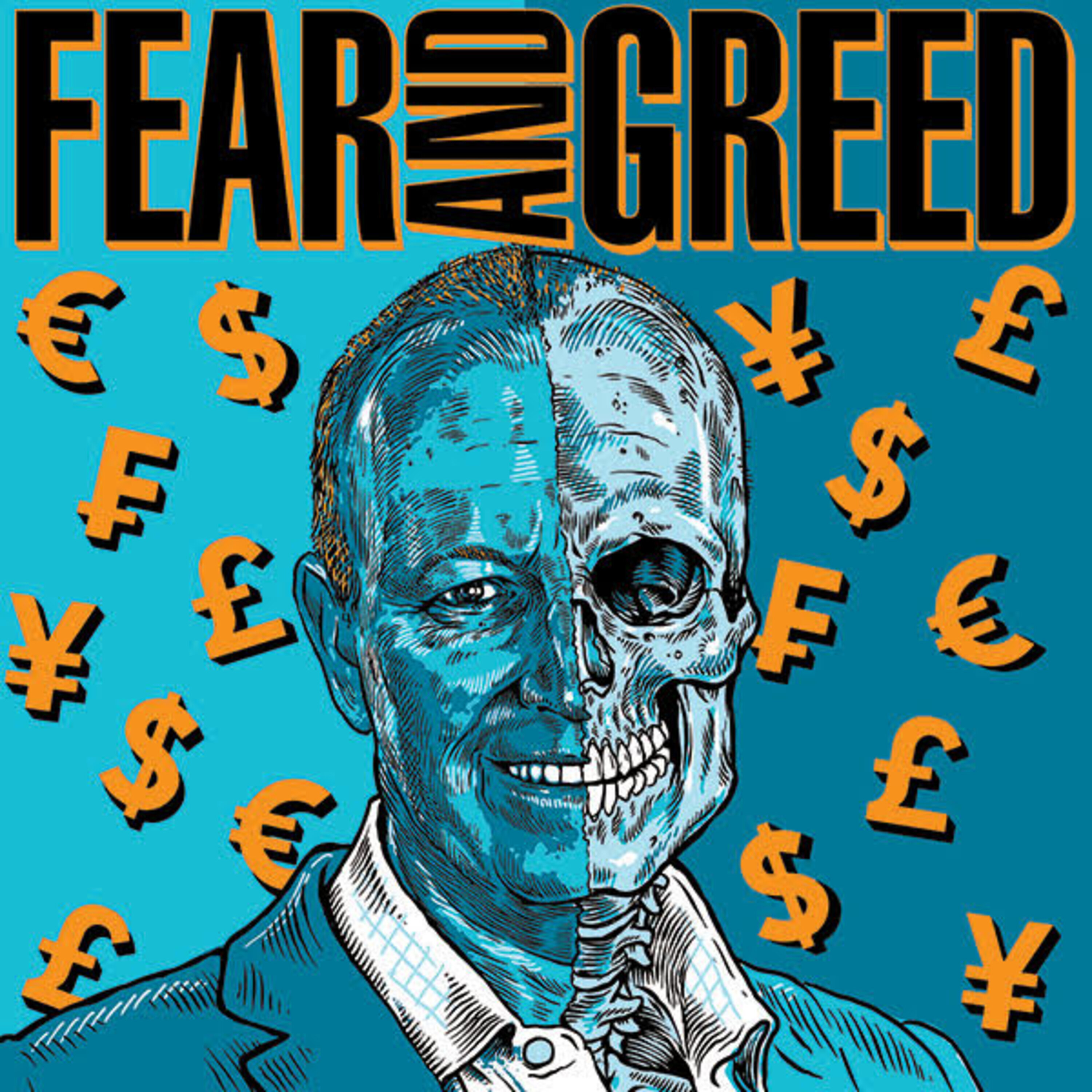 Sunday Fear and Greed | 29 August 2021